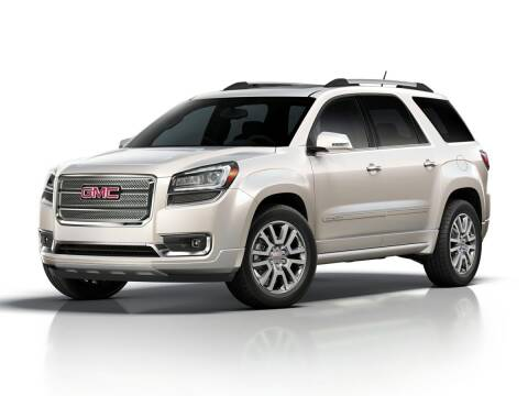 2015 GMC Acadia for sale at TTC AUTO OUTLET/TIM'S TRUCK CAPITAL & AUTO SALES INC ANNEX in Epsom NH