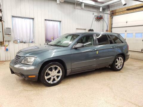 2005 Chrysler Pacifica for sale at Sand's Auto Sales in Cambridge MN