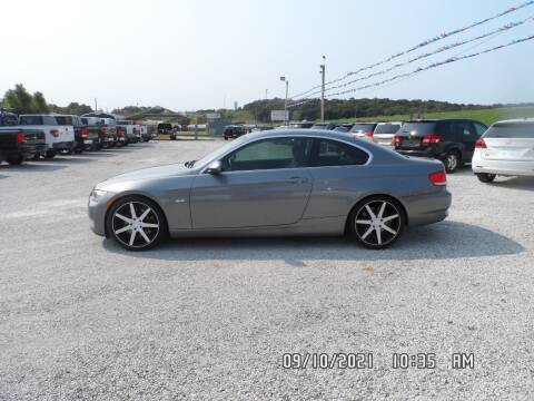 2007 BMW 3 Series for sale at Town and Country Motors in Warsaw MO