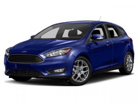2018 Ford Focus for sale at BILLY D SELLS CARS! in Temecula CA