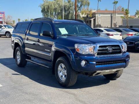 2005 Toyota Tacoma for sale at Brown & Brown Wholesale in Mesa AZ