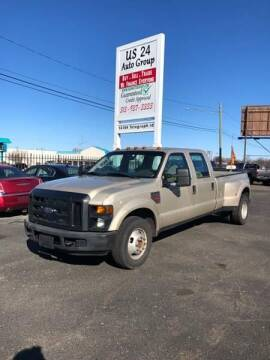 2009 Ford F-350 Super Duty for sale at US 24 Auto Group in Redford MI