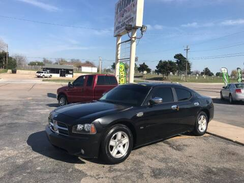2006 Dodge Charger for sale at Patriot Auto Sales in Lawton OK