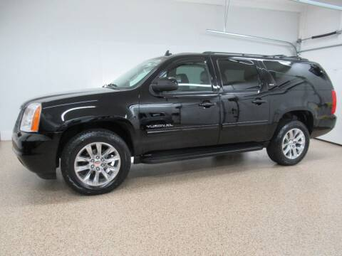 2014 GMC Yukon XL for sale at HTS Auto Sales in Hudsonville MI