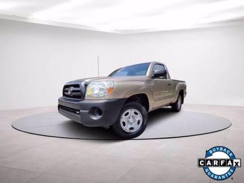 2005 Toyota Tacoma for sale at Carma Auto Group in Duluth GA
