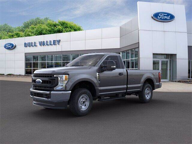 2020 Ford F-250 Super Duty for sale in Woodstock, IL