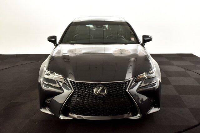 2020 Lexus GS 350 for sale in Marietta, GA