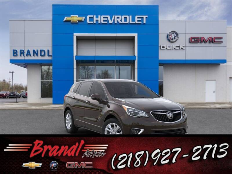2020 Buick Envision AWD Preferred 4dr Crossover - Aitkin MN