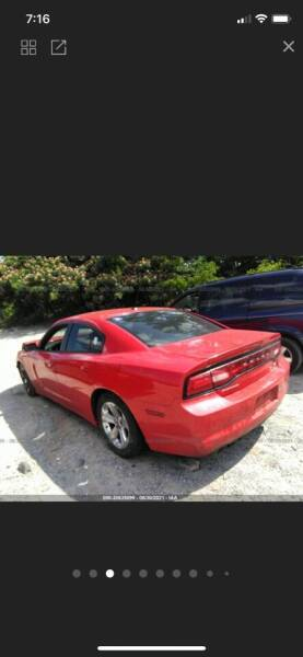 2014 Dodge Charger for sale at Auction Direct Plus in Miami FL