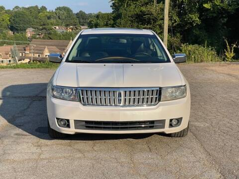 2009 Lincoln MKZ for sale at Car ConneXion Inc in Knoxville TN
