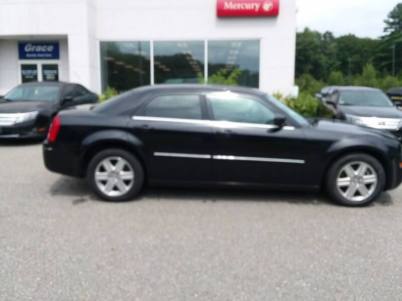 2006 Chrysler 300 AWD Touring 4dr Sedan - Phillipston MA
