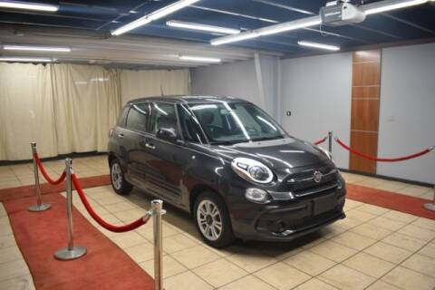 2018 FIAT 500L for sale at Adams Auto Group Inc. in Charlotte NC