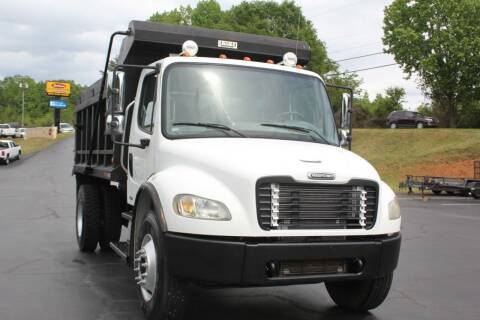 2005 Freightliner M2 106 for sale at Baldwin Automotive LLC in Greenville SC