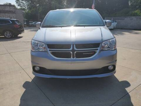 2019 Dodge Grand Caravan for sale at Great Ways Auto Finance in Redford MI
