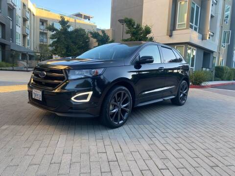 2015 Ford Edge for sale at Ronnie Motors LLC in San Jose CA