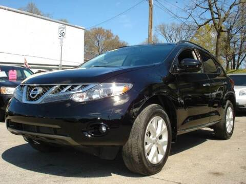 2011 Nissan Murano for sale at A & A IMPORTS OF TN in Madison TN