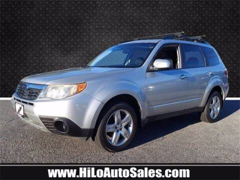 2010 Subaru Forester for sale at BuyFromAndy.com at Hi Lo Auto Sales in Frederick MD