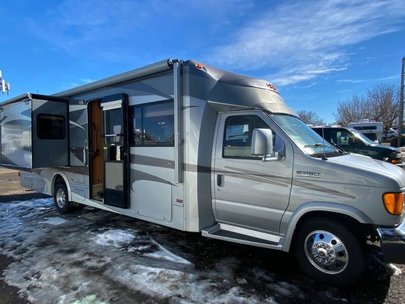 2008 Itasca CAMBRIA  29H for sale at NOCO RV Sales in Loveland CO