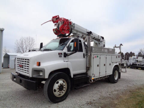 2006 GMC C7500 for sale at Busch Motors in Washington MO