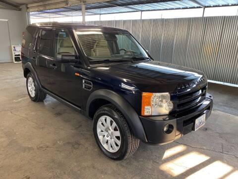 2006 Land Rover LR3 for sale at UNITED AUTO MART CA in Arleta CA