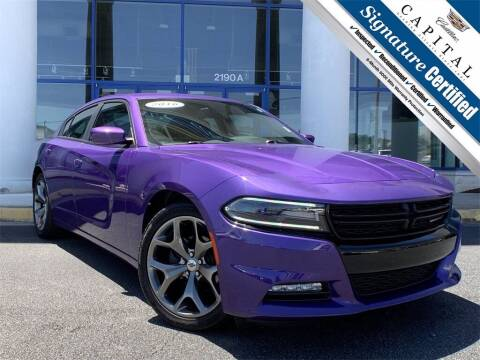 2016 Dodge Charger for sale at Southern Auto Solutions - Capital Cadillac in Marietta GA