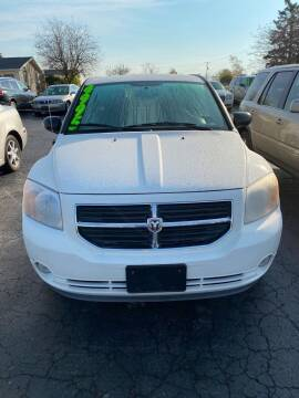2010 Dodge Caliber for sale at 309 Auto Sales LLC in Harrod OH