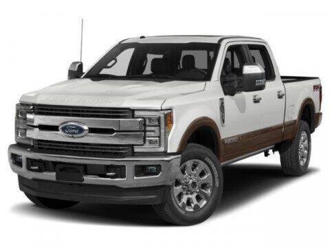 2019 Ford F-350 Super Duty for sale at Stephen Wade Pre-Owned Supercenter in Saint George UT