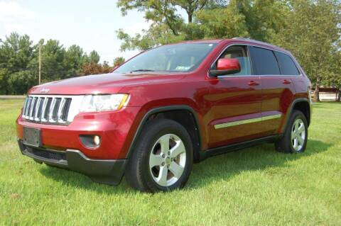 2012 Jeep Grand Cherokee for sale at New Hope Auto Sales in New Hope PA