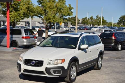 2010 Volvo XC70 for sale at Motor Car Concepts II - Colonial Location in Orlando FL