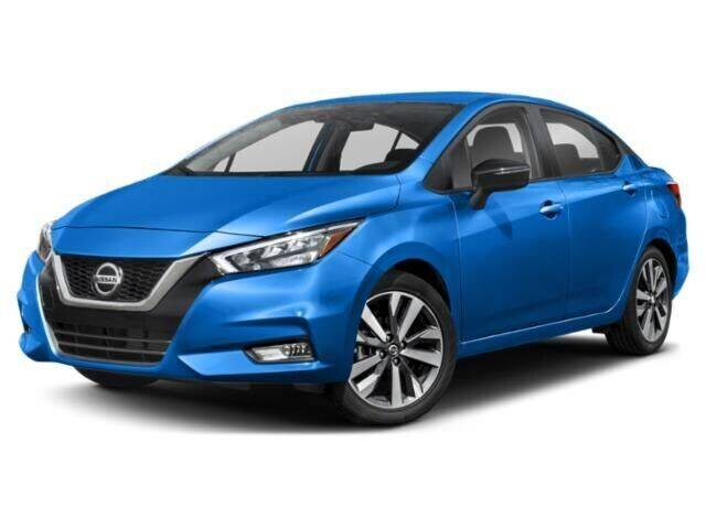 2020 Nissan Versa for sale at Niles Sales and Service in Key West FL