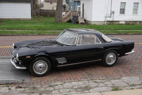 1964 Maserati 3500GTI for sale at Gullwing Motor Cars Inc in Astoria NY
