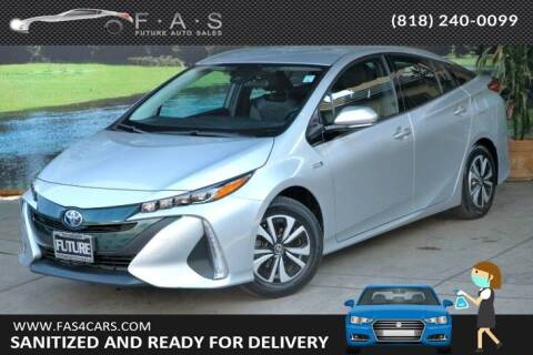 2018 Toyota Prius Prime for sale at Best Car Buy in Glendale CA