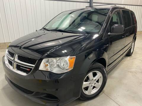 2013 Dodge Grand Caravan for sale at EUROPEAN AUTOHAUS in Holland MI