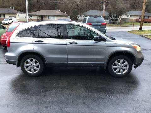 2008 Honda CR-V for sale at CHRIS AUTO SALES in Cincinnati OH