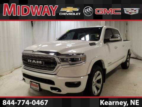 2019 RAM Ram Pickup 1500 for sale at Midway Auto Outlet in Kearney NE