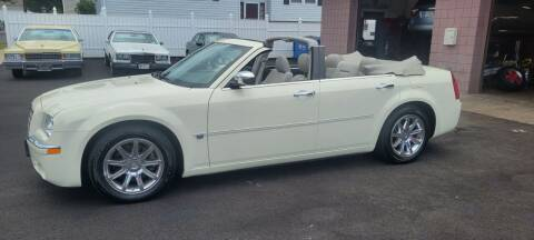2006 Chrysler 300 for sale at Pat's Auto Sales, Inc. in West Springfield MA