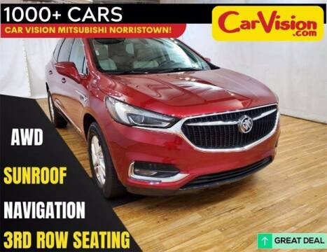 2018 Buick Enclave for sale at Car Vision Buying Center in Norristown PA