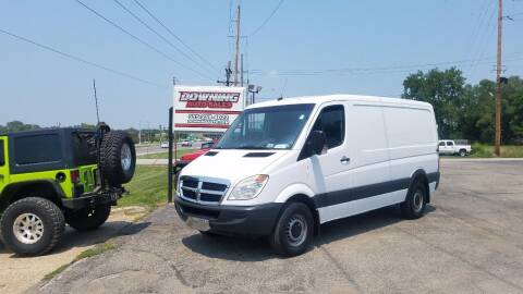 2007 Dodge Sprinter Cargo for sale at Downing Auto Sales in Des Moines IA