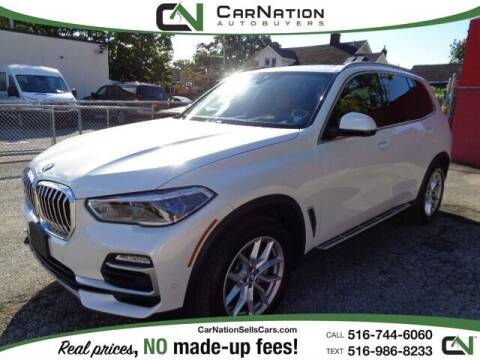 2019 BMW X5 for sale at CarNation AUTOBUYERS Inc. in Rockville Centre NY