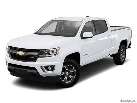 2015 Chevrolet Colorado for sale at Ken Wilson Ford in Canton NC