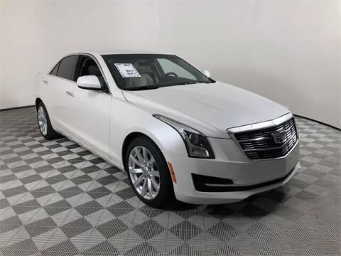 2018 Cadillac ATS for sale at Allen Turner Hyundai in Pensacola FL