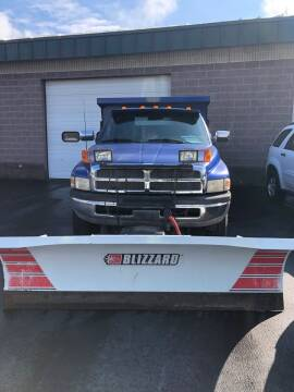 1996 Dodge Ram Chassis 3500 for sale at 924 Auto Corp in Sheppton PA