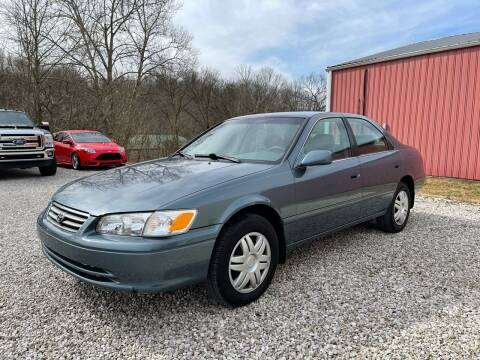 2000 Toyota Camry for sale at 64 Auto Sales in Georgetown IN