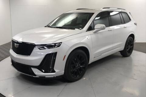 2020 Cadillac XT6 for sale at Stephen Wade Pre-Owned Supercenter in Saint George UT