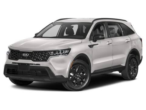 2021 Kia Sorento for sale at Bald Hill Kia in Warwick RI