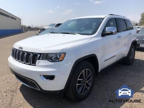 2019 Jeep Grand Cherokee for sale at MyAutoJack.com @ Auto House in Tempe AZ
