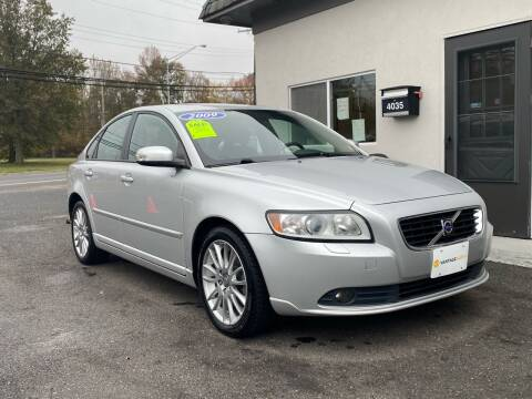 2009 Volvo S40 for sale at Vantage Auto Group in Tinton Falls NJ