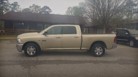 2011 RAM Ram Pickup 2500 for sale at Victory Motor Company in Conroe TX