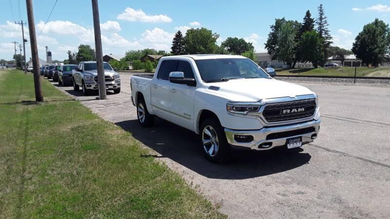 2021 RAM Ram Pickup 1500 Limited