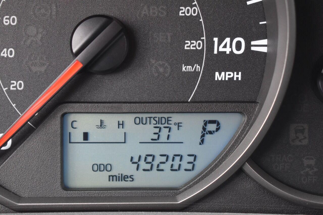 2016 Toyota RAV4 LE AWD 4dr SUV full